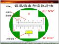 建筑施工工程测量之角度测量