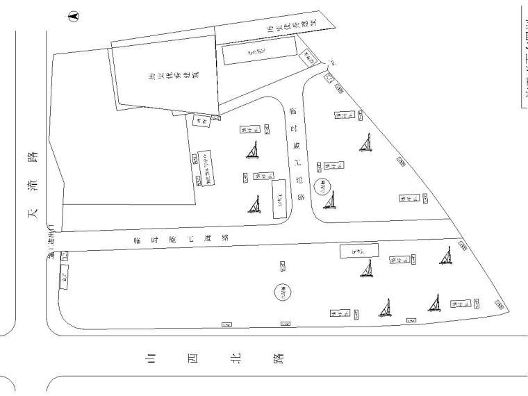 [上海]正循环成孔灌注桩基础施工方案(创优工程)