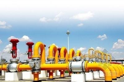 [重庆]天然气输气干线工程监理规划(编制于2015年)