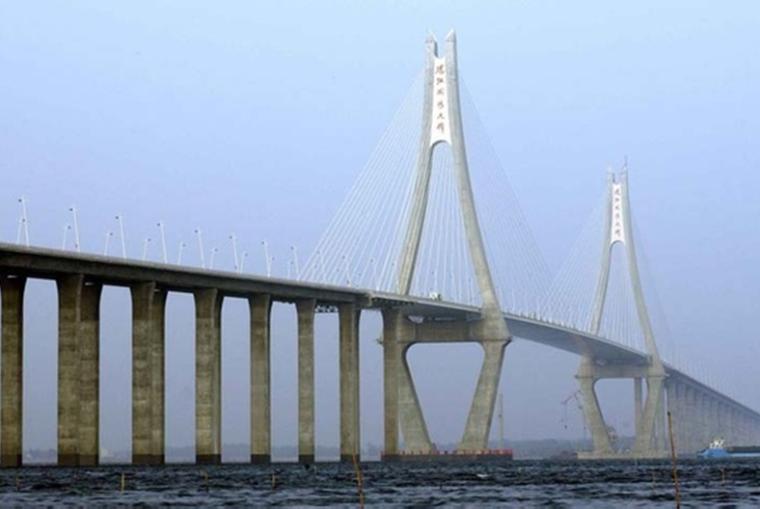 混泥土铺装路面资料下载-钢桥桥面铺装路面课件
