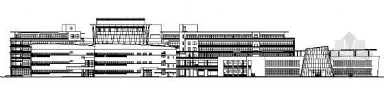 某七层酒店建筑施工图