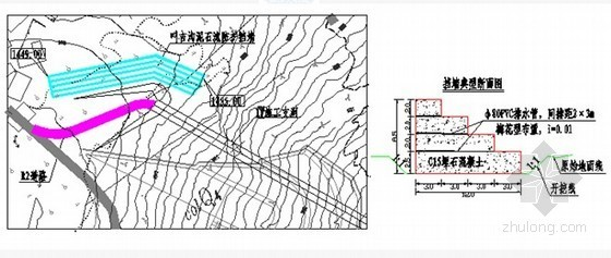 [四川]水电站导流工程施工组织设计(泄洪洞工程)