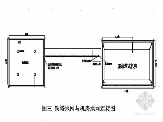 铁路移动基站防雷接地施工工法(电子式放热焊接法)