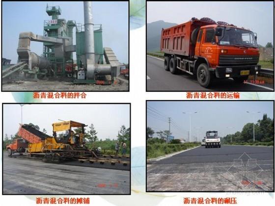 [PPT]沥青路面施工技术讲义(洒铺面层 热拌混合料)
