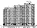 [深圳]某小区规划及单体设计建筑施工图(国际优秀投标)