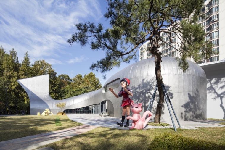 韩国匹诺曹之家