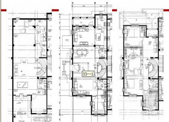 知名地产管理标准化实践与建筑规划核心价值讲义(完整版 pdf 共331