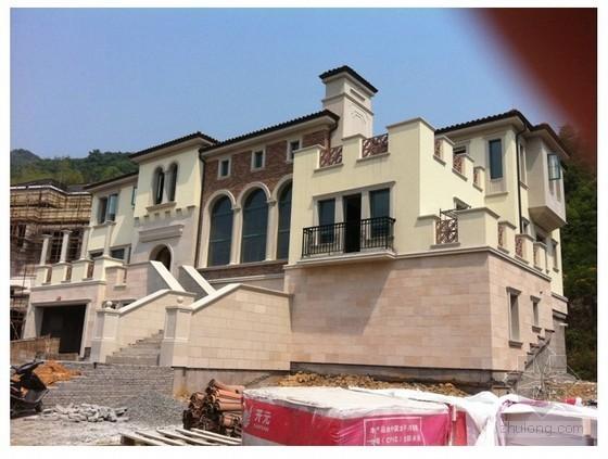 建筑外墙装饰石材工程质量管理(多图)