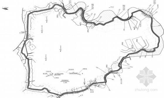 [江西]堤防加固应急工程施工组织设计