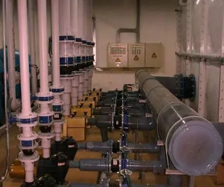 中天建设的水电安装施工做法,大企业的标准施工做法就是不一样