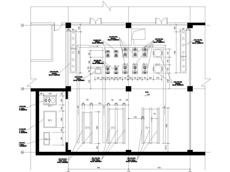 [乌兰察布]医院暖通施工图-(大院出品,含制冷机房详细设计图)_7