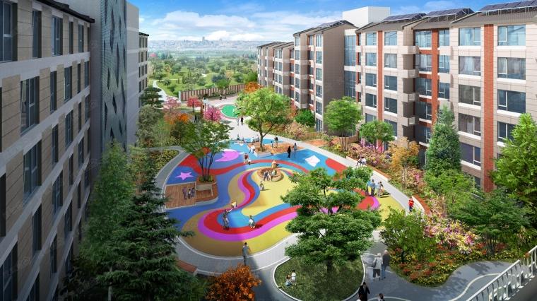 万春街道社区卫生服务中心卫生院装修工程施工组织设计
