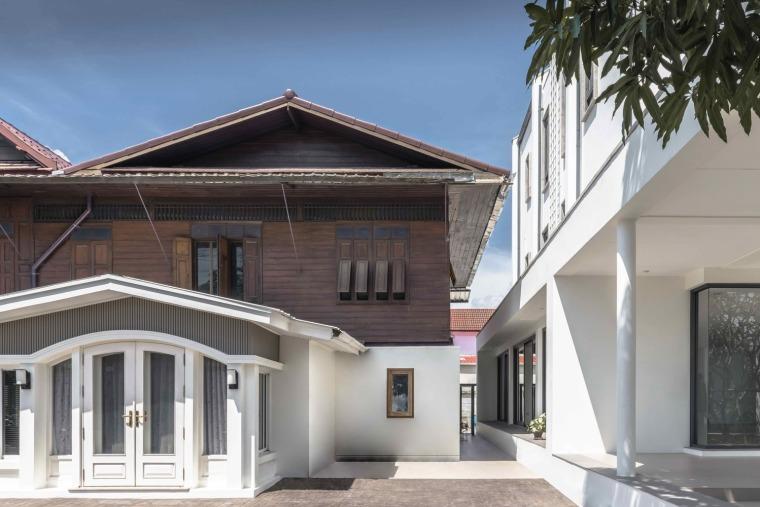 泰国空巢住宅-6
