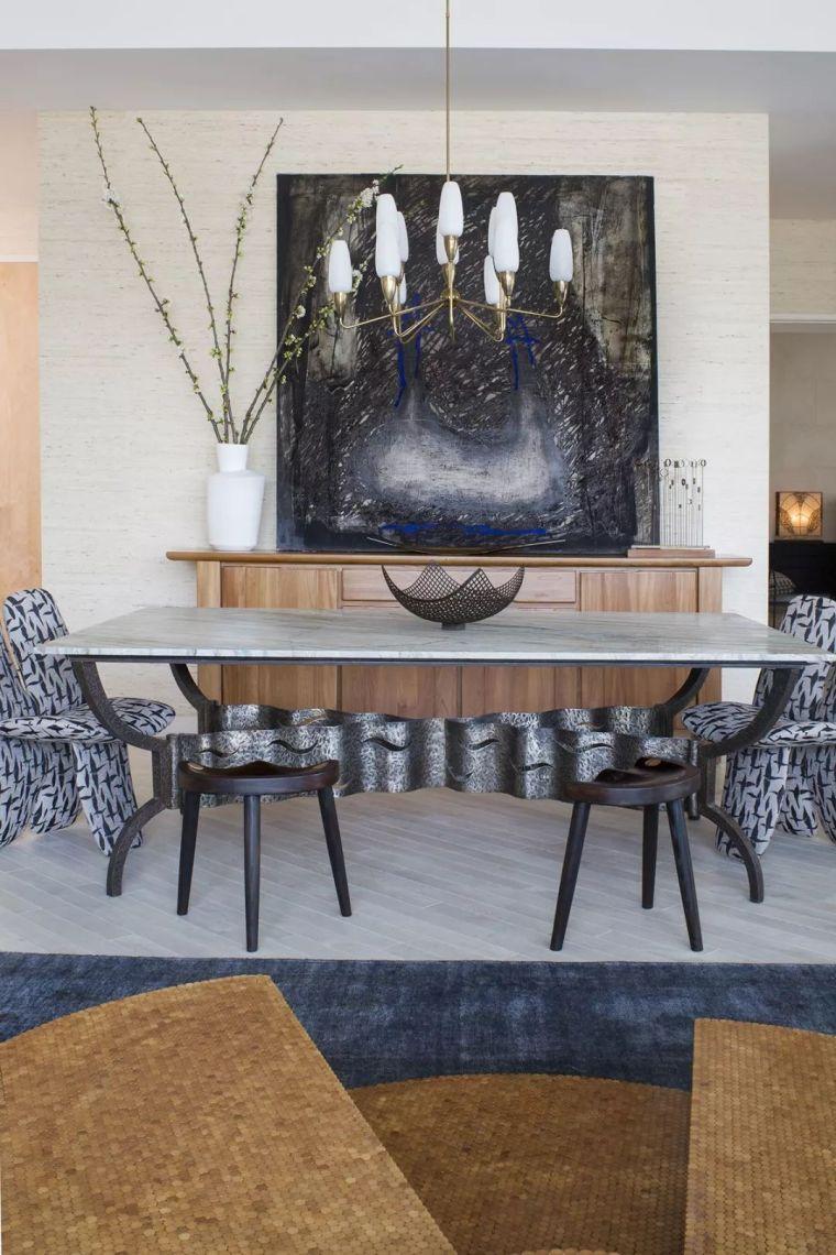 好莱坞的酒店公寓,奢华的画风都变了……_42