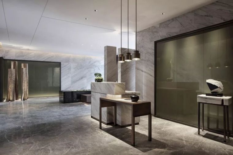 CCD新作 | 惊艳的现代设计,定义真豪宅!