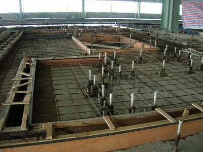 某道堆地基加固工程临时用电施工组织设计方案