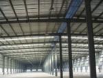 山东某公司包装厂房建筑电气施工组织设计