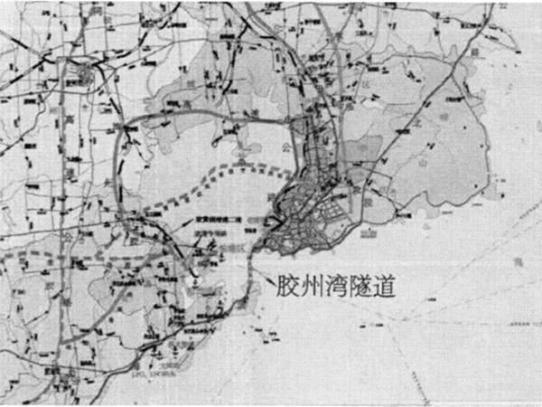 [硕士论文]胶州湾海底隧道典型施工风险评估与研究