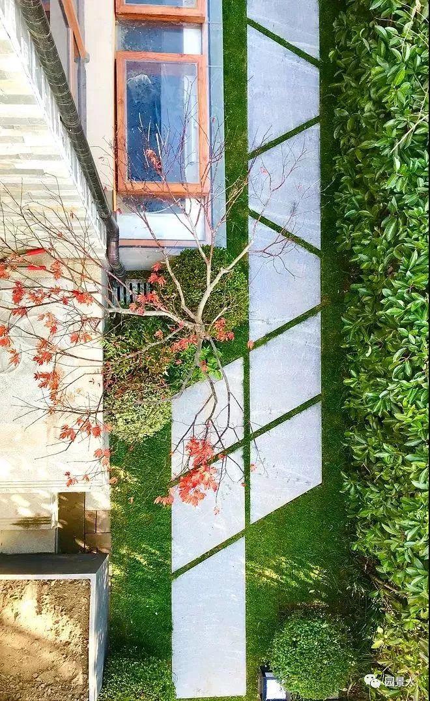 路径设计·为空间增添美感_29