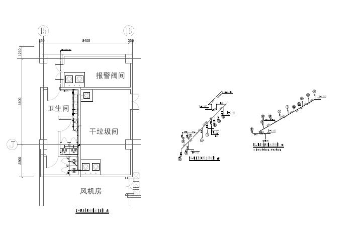 [河南]万达广场给排水施工图_8