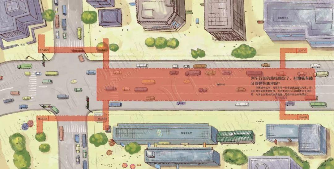 地铁是怎样建成的?地铁的奥秘全在这里了!_9