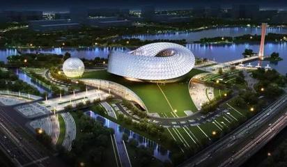 河南省科技馆新馆设计方案涉嫌抄袭?你怎么看?