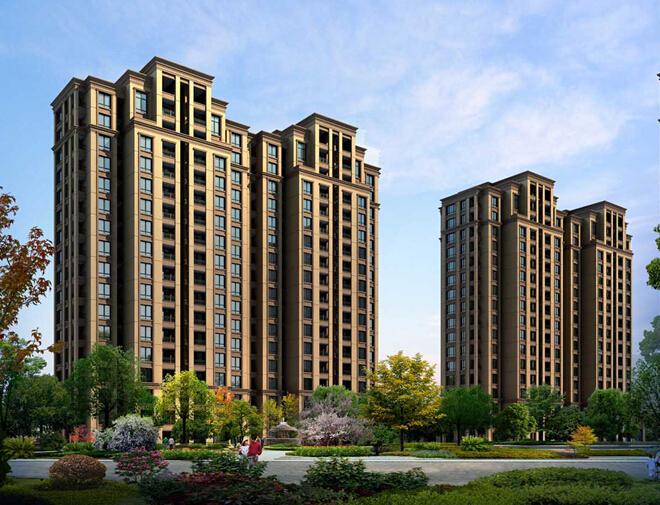 [广东]住宅项目前期策划方案(246页,图文并茂)