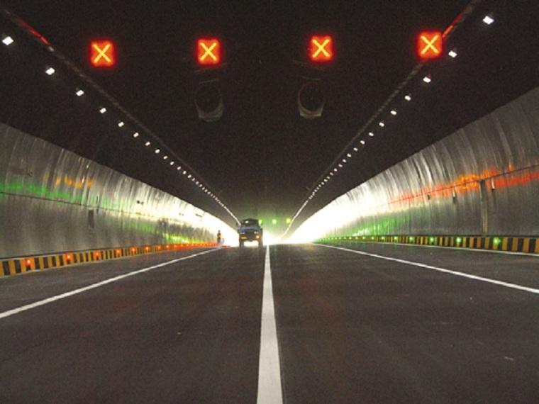 下沉式立交隧道施工方案