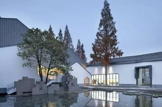 新中式景观设计讲解_96