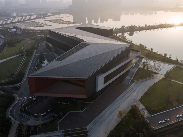 武汉腾讯研发中心