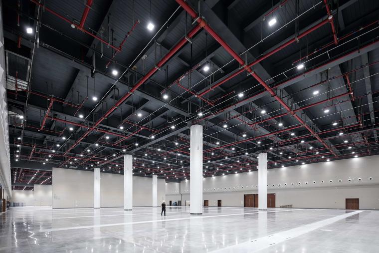 武汉中国光谷科技会展中心-13