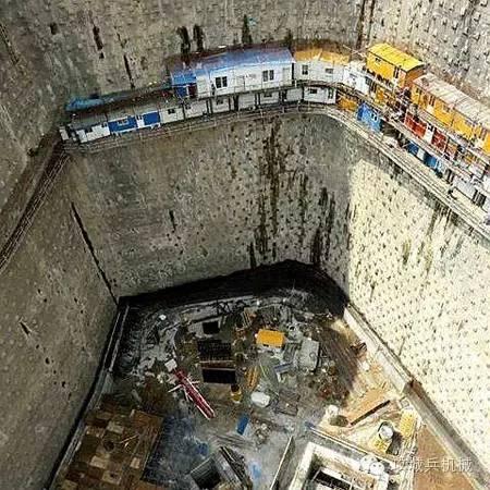 深基坑工程事故类型总览_6