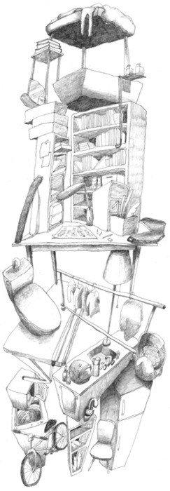 建筑师草图集-sketch (17)