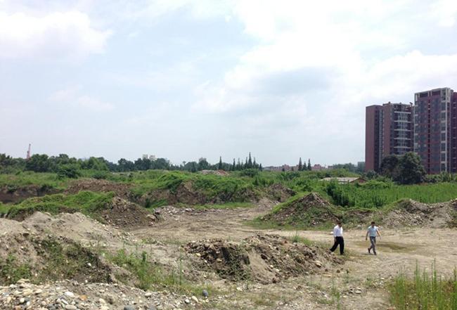 国土资源部:未来5年将严控建设用地总量