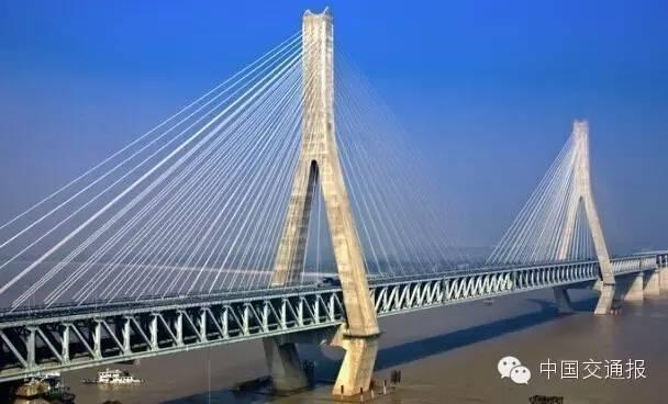 中国桥梁实力有多少?给外国人建桥靠谱么……