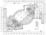 [北京]新盛大厦办公大厦电气施工图(甲级院设计)