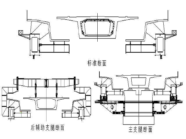[重庆]轻轨双层叠岛式车站及新奥法区间隧道工程投标施工组织设计299页(附概算,CAD图纸)