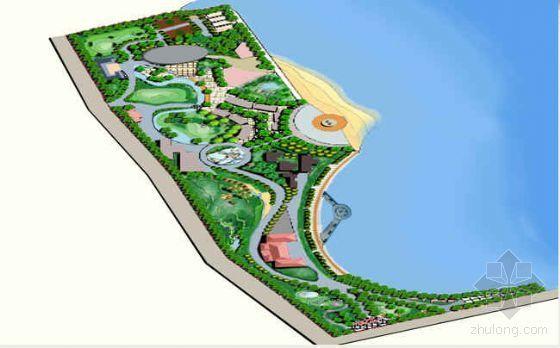 昆明体育主题公园设计