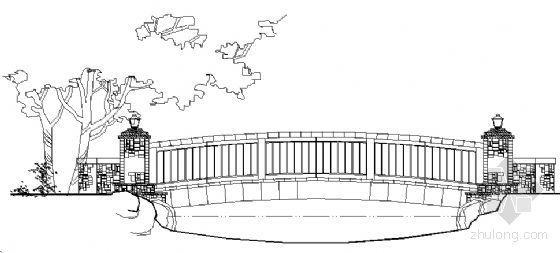 车行桥施工详图