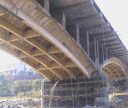 [甘肃]大桥维修加固工程实施性施工组织设计