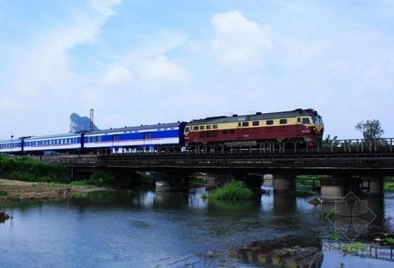湘桂线某标段扩能改造工程指导性施工组织设计