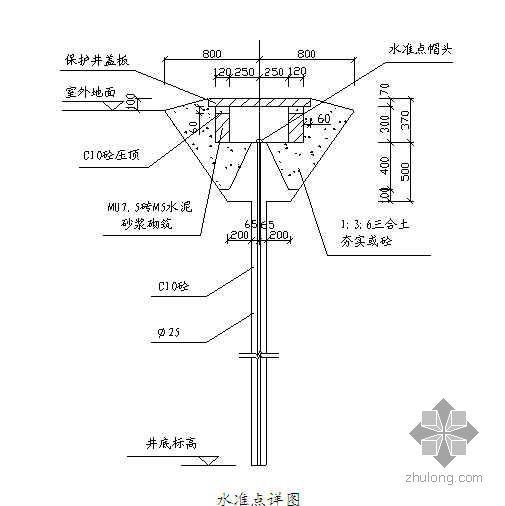 深圳某高层住宅质量创优规划方案(优质工程)