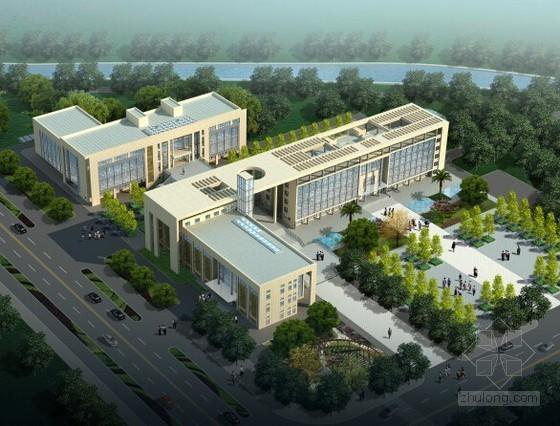 [重庆]村镇文化活动中心建筑工程预算书(含施工图纸)