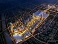 [南京]城市综合体规划及单体设计方案文本
