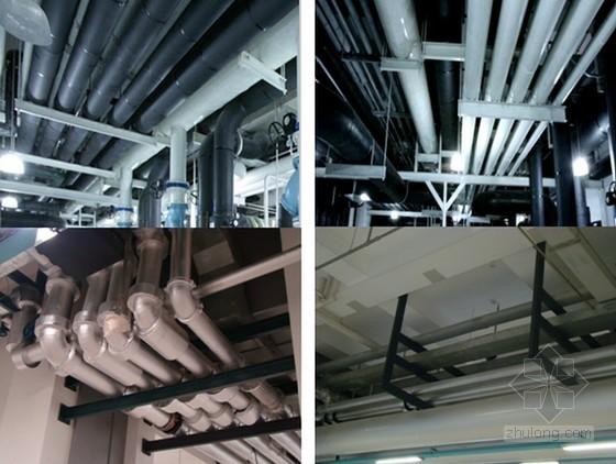房建工程机电管线安装工程创优汇报