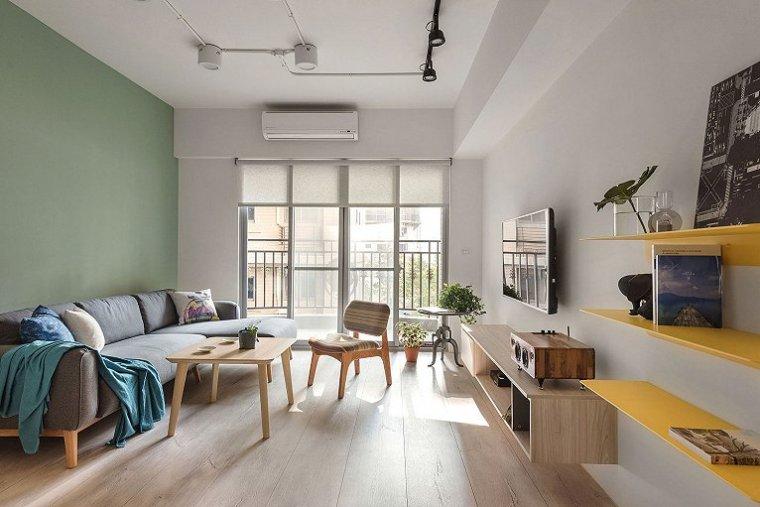 台湾现代住宅案例