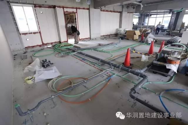 大量图片带你揭秘日本建筑施工管理全过程,涨姿势!_31