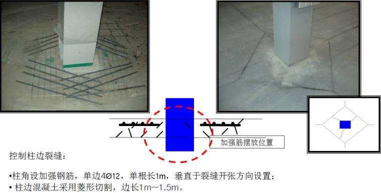 钢纤维混凝土激光整平地坪施工方案