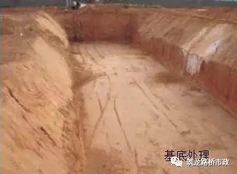 各种地下涵道的现场施工方法和要点汇总