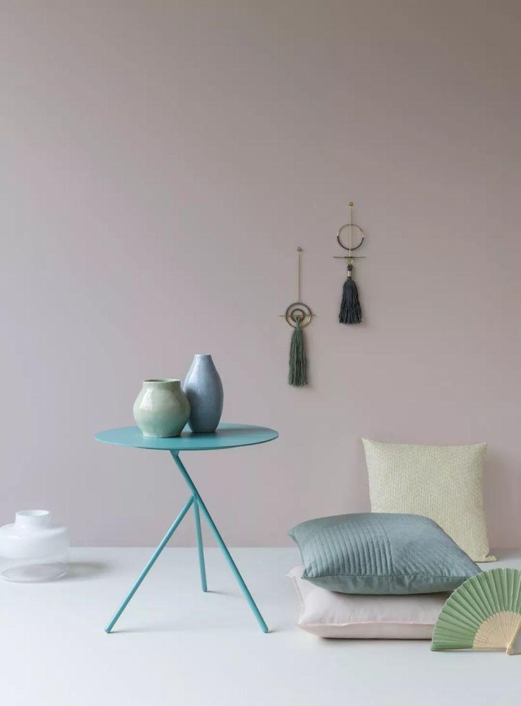 最美的INS风的家具搭配,让软装更精妙!_2